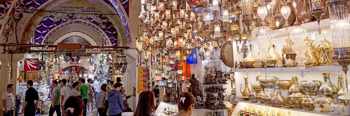 Grande Bazaar
