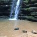 Cachoeira Buraco do Padre