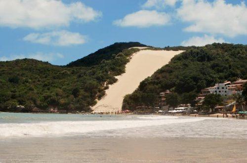 Praia do careca