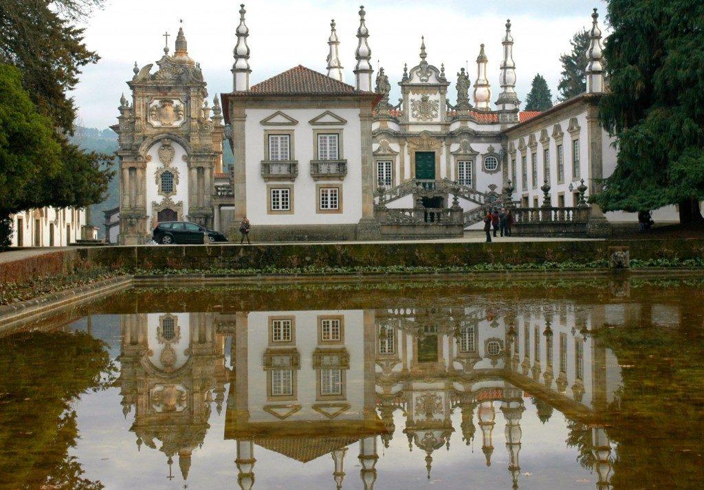 Palácio São Mateus
