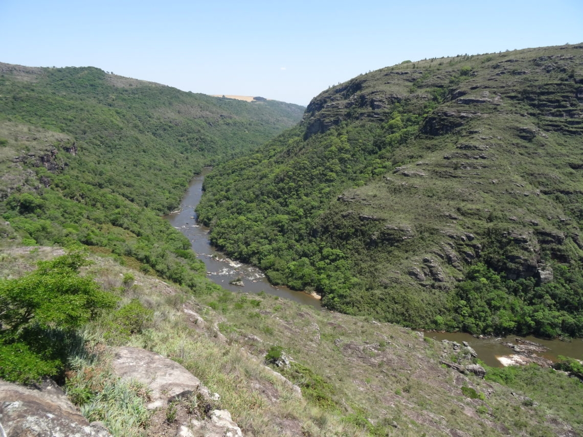Canyon Guartelá