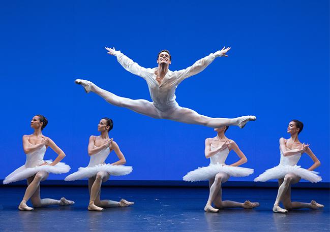 balet bolshoi