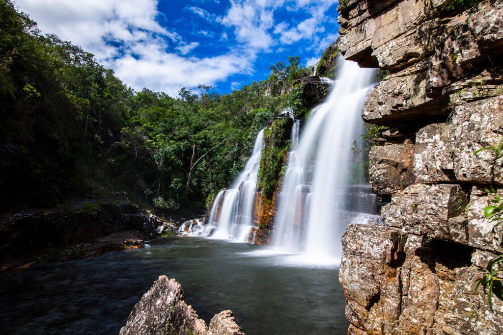 Cachoeira Almacegas I